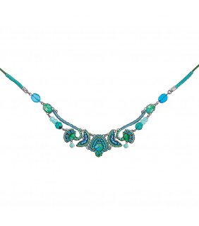 Riviera Swell Necklace