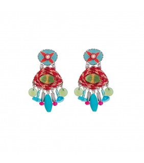 Amalfi Tide Earrings