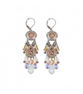 Verona Tree Earrings