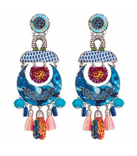 Sorrento Coast Earrings