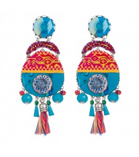 Sorrento Taste Earrings