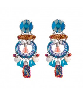 Sorrento Feel Earrings