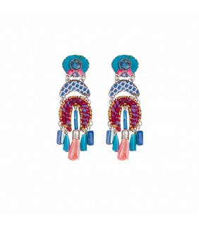 Sorrento Dance Earrings