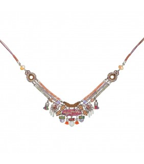 Verona Energy Necklace
