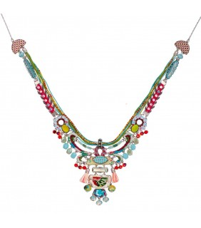Florence Wind Necklace