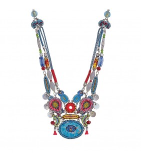 Constance Bauhaus Necklace