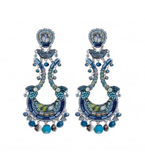 Coral Cave, Surprise Earrings