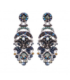 Festival Night, August Earrings