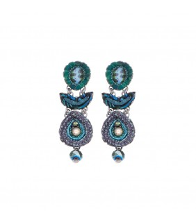 Daydream, Chelsea Earrings