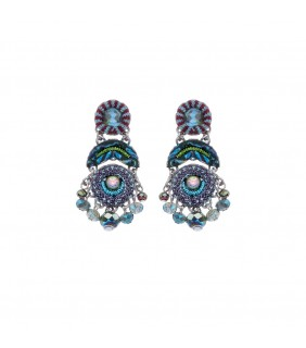 Daydream, Rimona Earrings