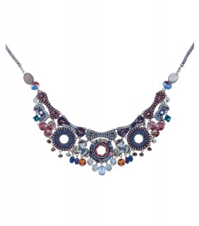 Ethereal Presence, Roma Necklace