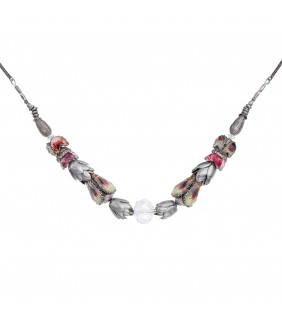 Transcendent Devotion, Juliet Necklace