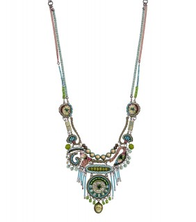 One Of A Kind - 3015, Necklace