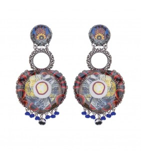 Sunset Bliss, Biata Earrings
