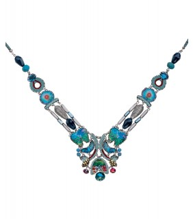 Astral Light, Rafaela Necklace