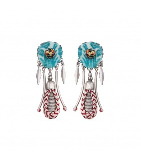 Merrymaker Earrings