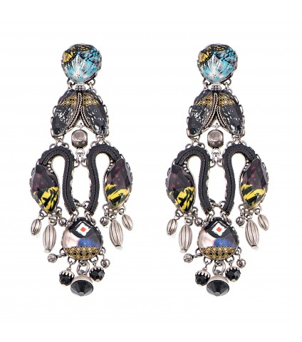 Spirit of Eden Tania Earrings