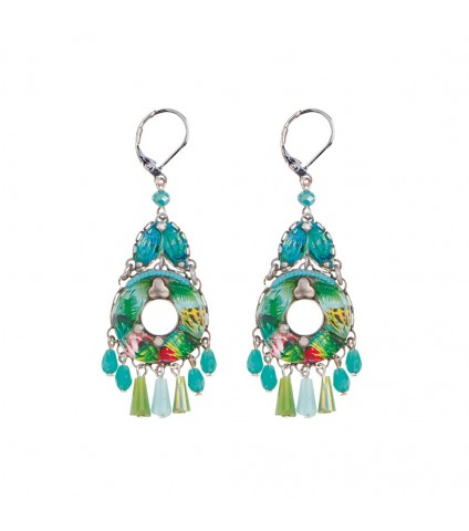 Sonora Ocean Earrings