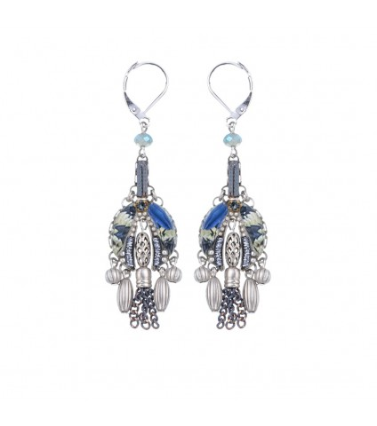 West Wind Elisa Earrings