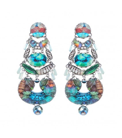 Revelation Jennifer Earrings