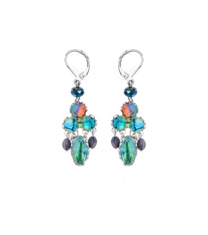 Revelation Marina Earrings