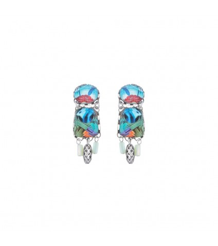 Revelation Leslie Earrings