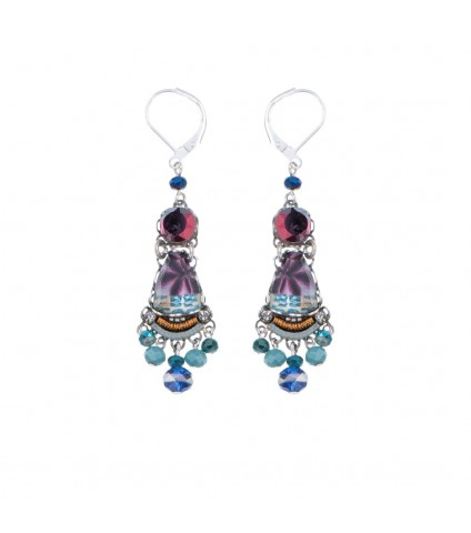 Awakening Pamela Earrings