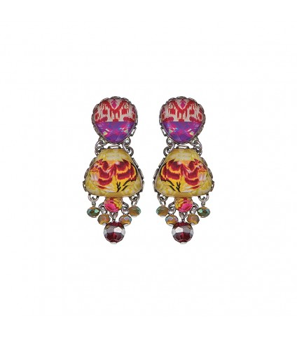 Yucatan Beauty Earrings