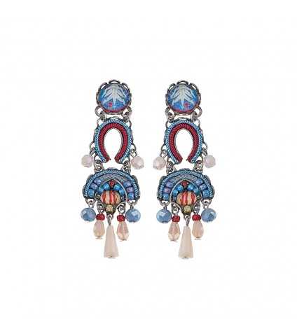 Saga Nora Earrings