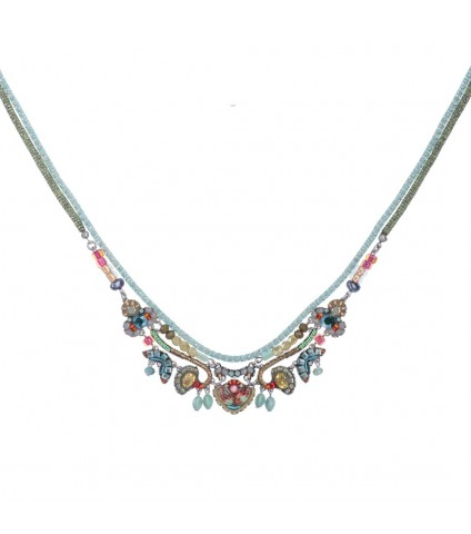 Willow Wind Necklace