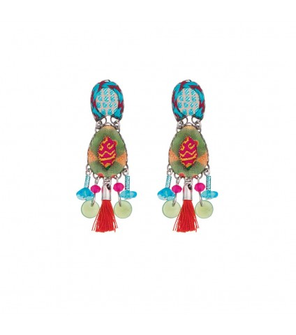 Amalfi Smell Earrings
