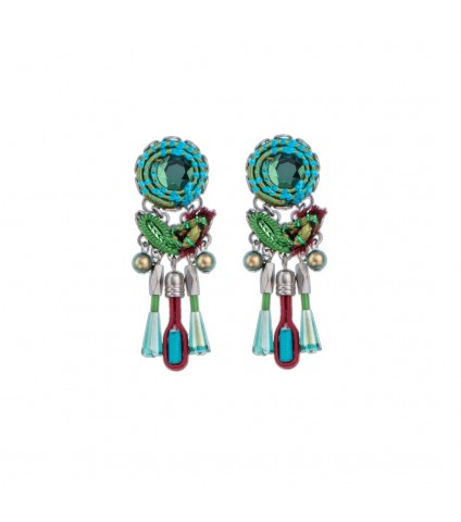 Cornelia Penny Earrings