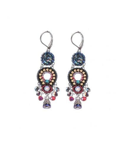 Nighthawk Hubbard Earrings