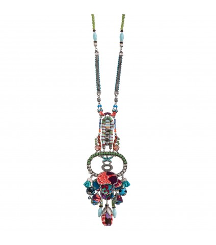 Fiesta Party Necklace