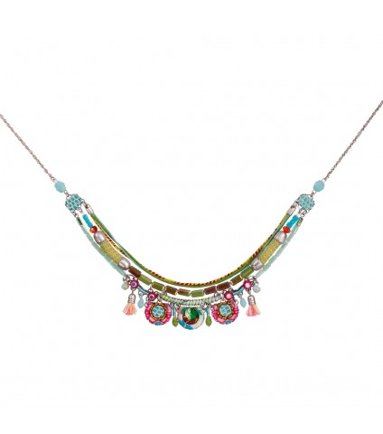 Florence Muse Necklace