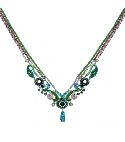 Cornelia Vibe Necklace