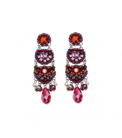 Ruby Tuesday, Fayre Earrings