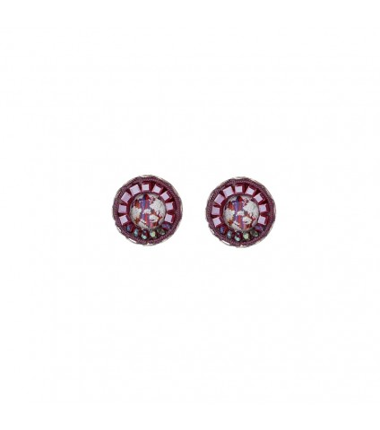 Ruby Tuesday, Isa Earrings