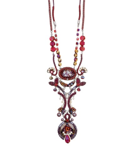 Ruby Tuesday, Bonita Necklace