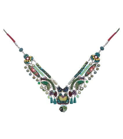 Summer Lawns, Lumina Necklace