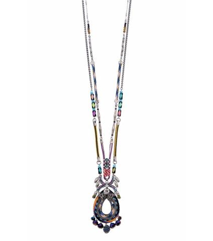 Mimosa Melody Necklace