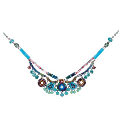 Heavenly Dawn, Cadence Necklace