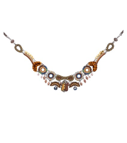 Golden Slumbers, Avita Necklace
