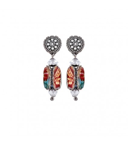 Transcendent Devotion, Dacia Earrings