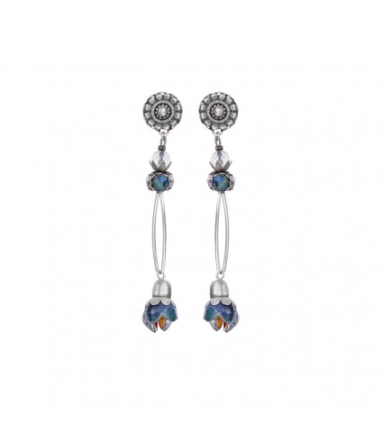Transcendent Devotion, Taina Earrings