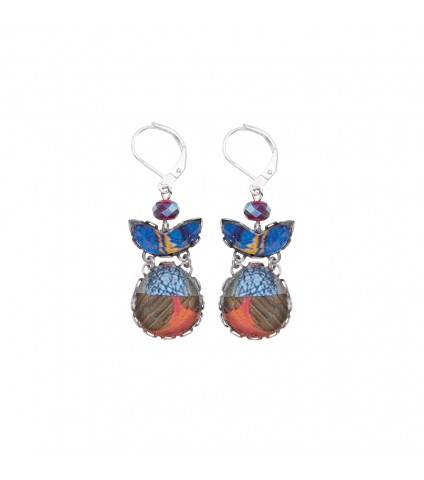 Imagine, Edina Earrings