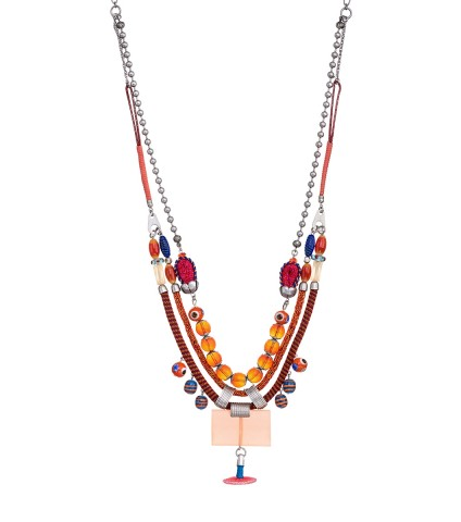 Special Edition - 3007, Necklace