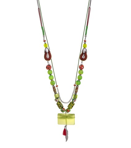 Special Edition - 3009, Necklace