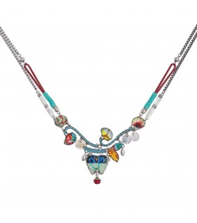 Bahia Aurora Necklace
