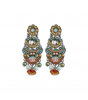 Rhine Amabel Earrings